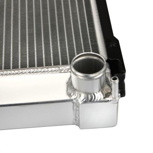 Impreza GC GF GFC 2.0 Turbo//GT AWD Full Aluminum Radiator For Subaru Legacy