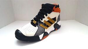 van Originals Ebay Adidas basketbalschoenen Nieuwe Streetball D67600 HxwUan1q