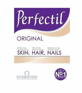 Vitabiotics-Perfectil-Original-Skin-Hair-Nails-90-Tablets-Multi-Buy
