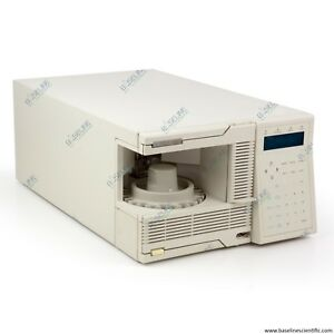Refurbished HP 1050 HPLC 79855A Autosampler with ONE YEAR WARRANTY