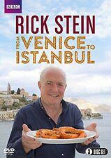 Rick Stein: From Venice To Istanbul: New DVD