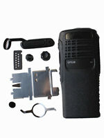 Front Case Housing Cover For Motorola Gp328 Radio