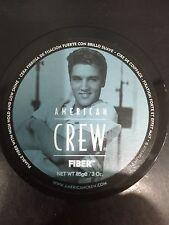 American Crew Fibra Elvis Edición Limitada de 85 G de Tamaño Mitad De Precio Oferta Sólo £ 7.25