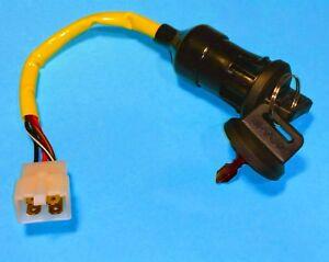 Vin: 9EB,9EC//9ED New Eton ATV Throttle Cable E-ton Thunder-90 AXL-90//NXL-90