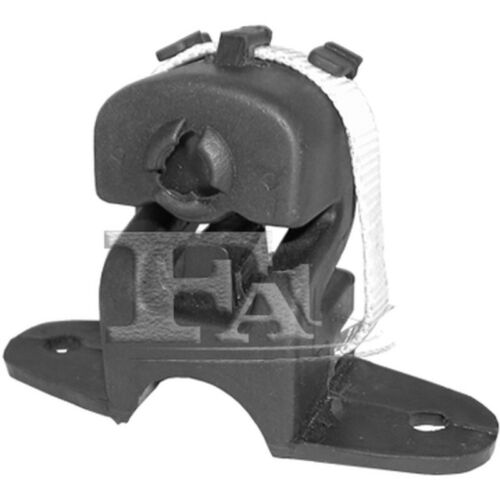 Abgasanlage FA1 213-912 Halter