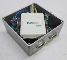 National Instruments Ni Usb 6501 24 Line Digital Io Data Acquisition Card Daq