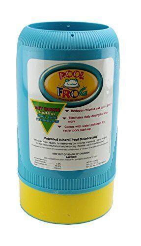 Pool Frog 01126112 por encima de la tierra piscina Cochetucho 5100 5200 6100 11261 12