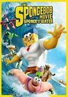 The Spongebob Movie Sponge out of Water DVD Release 3rd August