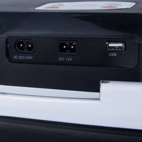 Vehicle Electronics & GPS 26L Portable Travel Car Electric Cooler ...