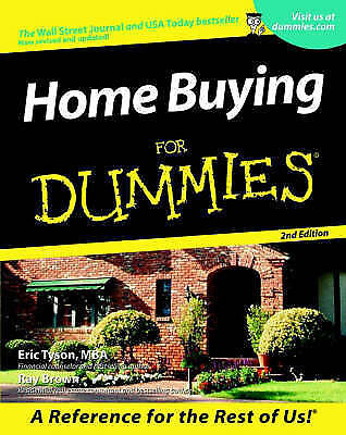 Home Buying for Dummies® : A Reference for the Rest of Us! by Ray Brown and