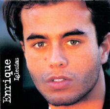 Enrique Iglesias by Enrique Iglesias (CD, Sep-1998, Fonovisa)