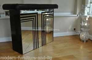Image Is Loading Mirrored Restaurant Reception Counter Desk Home Drinks