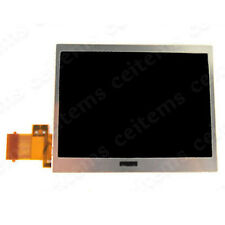 Bottom Lower LCD Screen Display Replacement Repair Parts for DS Lite NDSL