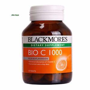 Blackmores 1000mg vitamin c