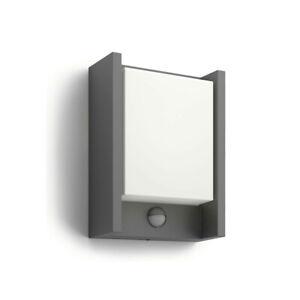 Philips-LED-Wandleuchte-Aussenleuchte-Aussenlampe-mit-Bewegungsmelder-1646193LED