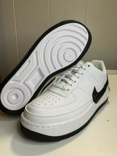 Size 8.5 - Nike Air Force 1 Jester XX White Black 2018 for sale ...