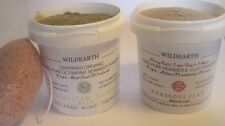 Organic Seaweed Powder & Rhassoul Clay Powder Face Hair Masks Skin Spa Special