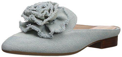 Taryn Taryn Taryn Rose Damenschuhe Blanche Denim Mule- Select SZ/Farbe. 22ab36
