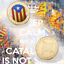 WR-Moneda-conmemorativa-chapada-en-oro-de-2014-Catalunya-Independencia miniatura 1