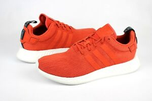 4732c4f27df6a Adidas NMD R2 Running Future Harvest   Core Black Mens Shoes BY9915 ...