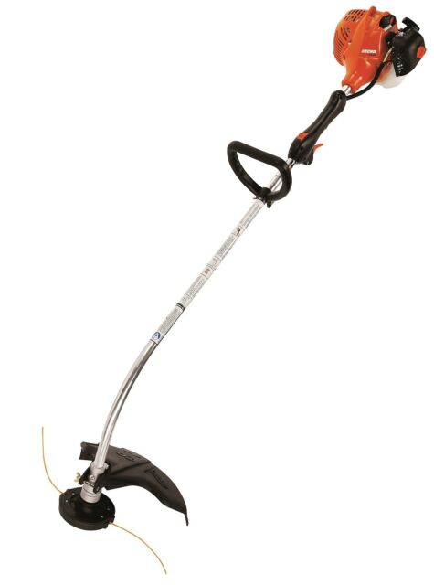 Easy Use Speed-Feed 400 Curved Shaft String Trimmer Head Outdoor