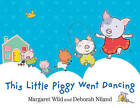 This Little Piggy Went Dancing by Richard Harland (Hardback, 2013)