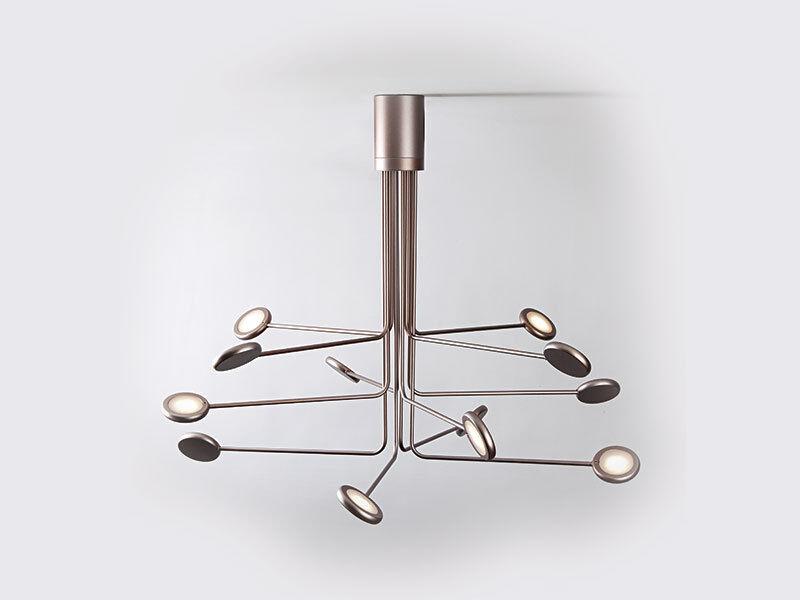 UE- Icone Luce Luce Luce - ARBOR 20 - Lampada da soffitto Ceiling lamp 526a0a