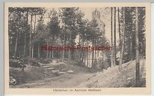 (90030) AK Aachen, Heldenhain im Aachener Stadtwald, 1916