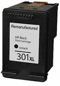 Refilled-HP-301XL-Black-Ink-Cartridge-For-HP-Deskjet-2540