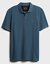 thumbnail 9 - Banana Republic Men's Short Sleeve Solid Pique Polo Shirt S M L XL XXL