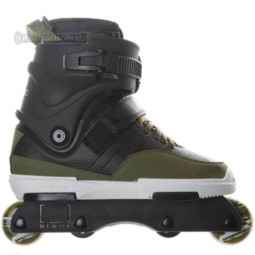 Rollerblade New Jack PRO Aggressive Inline Skates US 12.0 NEW Inline-Skates