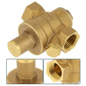 DN15-1-2-034-Brass-Adjustable-Water-Pressure-Reducing-Regulator-Valve-Max-1-6Mpa