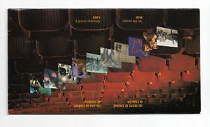 100% De Qualité 1996 Canada - 100 Ans De Cinéma Au Canada-livret De Dix Neuf Sans Charnière. Timbres.-afficher Le Titre D'origine
