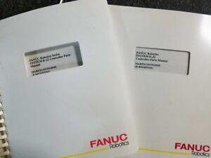 Fanuc parts manual