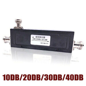 Accessories-Coupler-N-Type-Female-RF-Coaxial-Directional-800-2500MHz-200W-Kit
