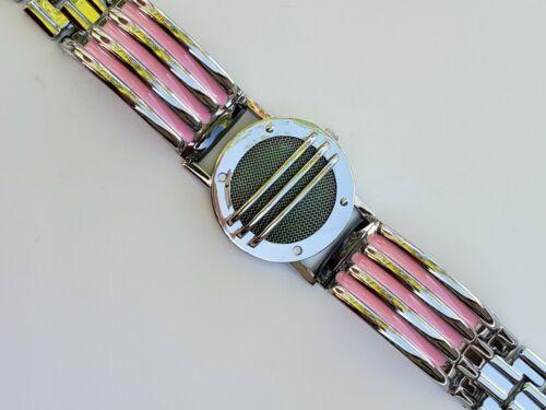 Rose Communicator Power Bracelet Prop pour Cosplay