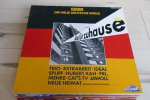 VA Sampler - Alles für zu Hause - NDW Top Hits 80er- Album ...