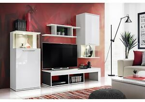 Living-Room-High-Gloss-Storage-Furniture-Tall-Unit-Modern-TV-Unit-Cabinet-ROLO