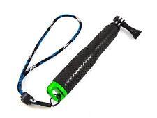 TMC Extendable Selfie Pole Monopod For GoPro Cameras -(GP-HR231-SELFIE ROD-GR...