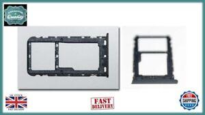 Xiaomi-redmi-5-Micro-SD-Double-Lecteur-Carte-Sim-Tray-Holder-Noir