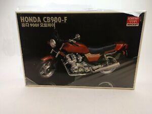 Academy-Minicraft-Honda-CB900-F-1-18-Model-Motorcycle