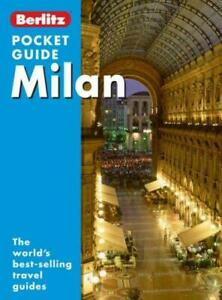 Milan-Berlitz-Pocket-Guide