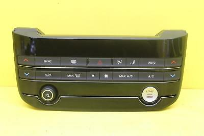 Car AC & Heater Controls for Jaguar XF