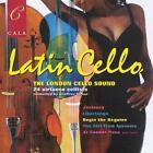 Latin Cello The London Cello Sound von 24 Virtuoso Cellists (2012)