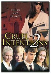 Brand-New-WS-DVD-Cruel-Intentions-2-Robin-Dunne-Sarah-Thompson-Keri-Lynn-Pratt