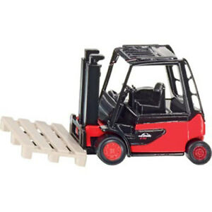 Siku-Forklift-Small-Toy-Vehicle-NEW-model-1311