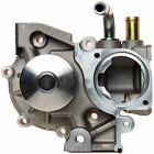 Engine Water Pump-Water Pump (Standard) Gates fits 10-12 Subaru Legacy 2.5L-H4