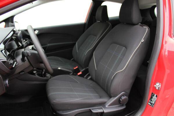 Ford Fiesta 1,1 70 Trend - billede 3