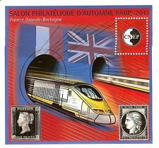 BLOC CNEP N° 59 SALON D'AUTOMNE PARIS  2011