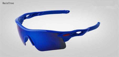 Men Women Cycling Glasses Outdoor Sport Mountain Bike MTB Bicycle Glasses